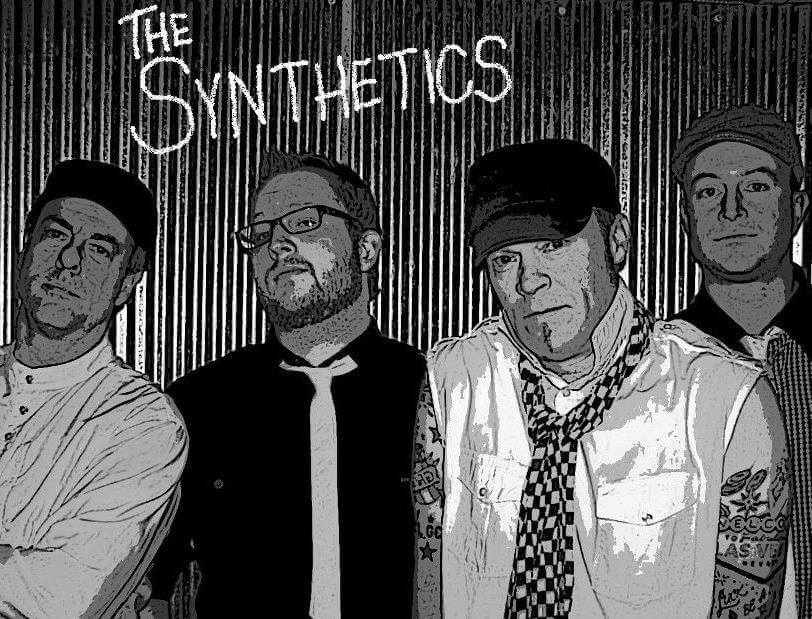 The Synthetics – July 24th