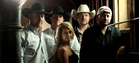 Chancey Williams and the Younger Brothers Band June 12th!